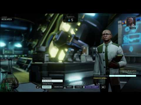 Katmeister's XCOM2 War of the Chosen Chat Lounge13: Building Youtube Channel Creator Communit