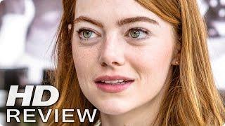 LA LA LAND Kritik Review (2017)