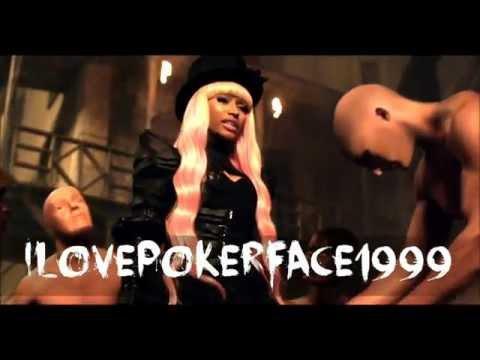 Nicki Minaj Automatic Official Video