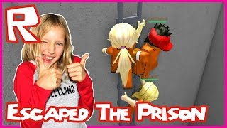Prison Life / I Finally Escaped the Roblox Prison