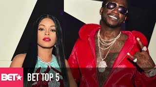 TOP 5: Power Couples (Are Nas And Nicki Minaj Taking Over?)