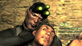 Sly Gameplay - Tom Clancy's Splinter Cell Chaos Theory Epic Moments Compilation Vol. 2