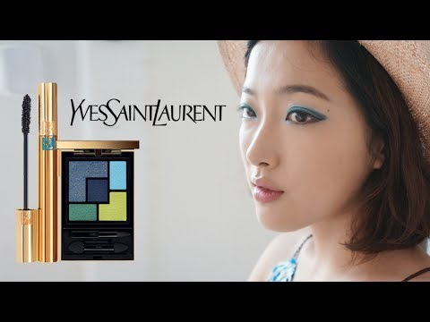 Ysl 2014 new couture eyeshadow palette youtube ysl 2014 new couture eyeshadow palette ccuart Gallery