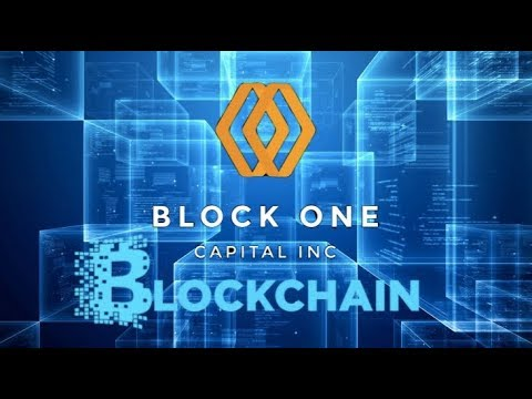 Block One Capital (BLOK.C) (BKPPF): Video Fact Sheet