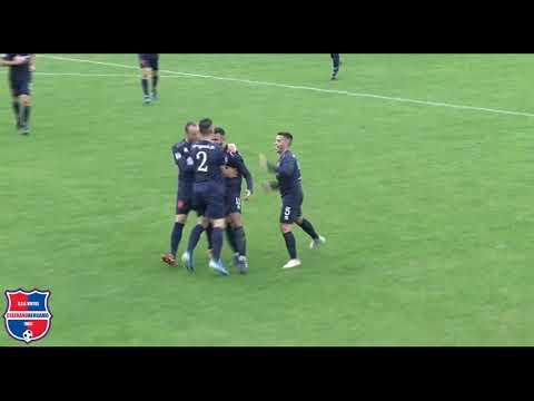 I gol del girone d'andata della Virtus Ciserano Bergamo 2019-2020