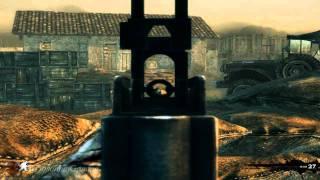 7554 Walkthrough Part 2 - The Deadly Road 4 [1/2] [HD]
