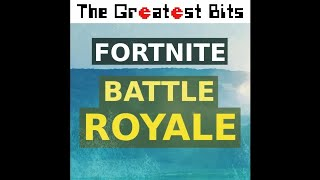Fortnite Battle Royale Menu Theme (performed by The Greatest Bits)