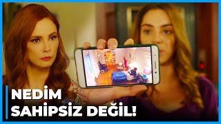 Nedim, Cemre'sine KAVUŞTU ♥ - Cemre Hesap Sordu! - Zalim İstanbul 4. Bölüm