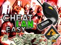 EASIEST WAY TO CHEAT ON LAN WITH MOUSE CS GO