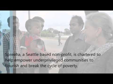 Spreeha - Seattle Photo Exhibition