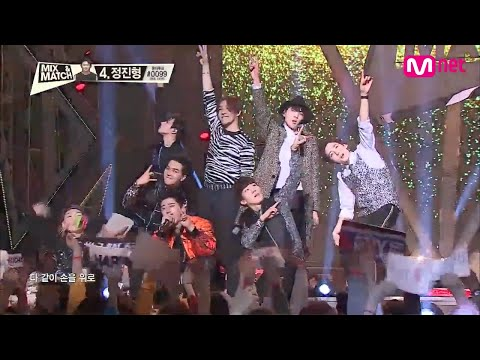 iKON (B.I, Bobby, Jinhwan) & WINNER - Empty(공허해) & Just Another Boy (TEAM A & TEAM B Mixed Ver.)