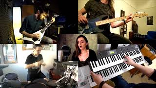 Nightwish - Ever Dream - [collaboration cover]