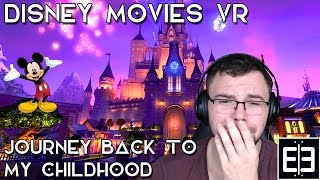 DISNEY MOVIES VR - Beautiful Disney VR Experiences - Samsung Gear VR
