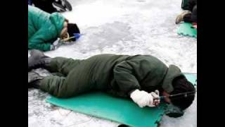 ice fishing Thumbnail