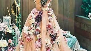 Как правильно отпарить свадебное платье в домашних условиях.
