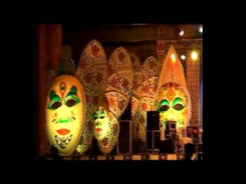 PSIT, Kanpur IGNITIA 2K16-Live Stream-JAVED ALI LIVE@PSIT
