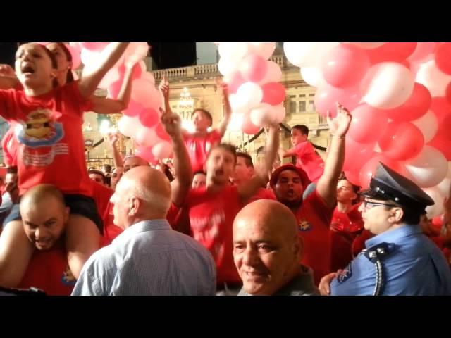 Festa 2015 Ta l-Ajkla Unjoni Luqa