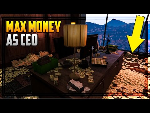 How To Maximize Profits & Make the Most Money as a CEO & Associate! (GTA 5)