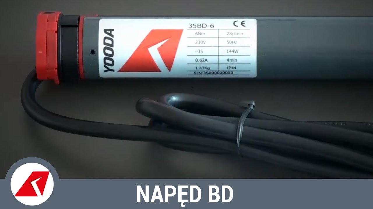 Sortendesign noch eine Chance 60% Rabatt Wellenantrieb 35 BD, 13 Nm, 14 RPM mit Hinderniserkennung ...