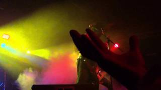 ROD III - IMPETUOUS RITUAL - Ritual Of The Crypt (11/12/2011)