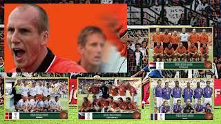Вспоминаем ЕВРО-2000