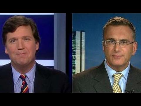 Tucker takes on ObamaCare architect Jonathan Gruber