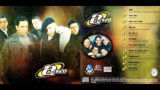Grupo A.CINCO - A.CINCO 2000 Album Completo - A.5 - Keyen Lopez - Oscarcito - Mediafire YouTube Videos