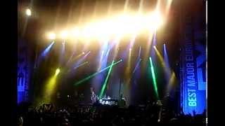 Exit 2014 Dan 1 - Andy C (Remix) Major Lazer - Get Free