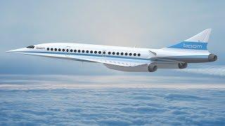 Aviation revolutions on the horizon