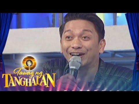 Tawag Ng Tanghalan: Goodbye Vice and Vhong? Hello Jhong?
