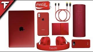 Die besten Macbook Pro Gadgets   RED EDITION