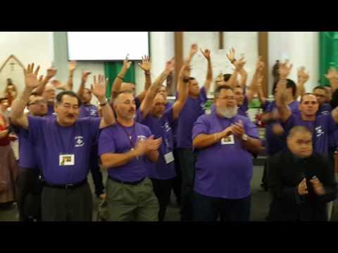 Acts retreat 2017 San Antonio Texas