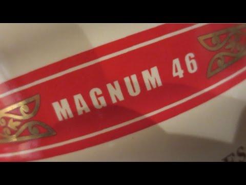 DrJoeShow Season II Ep1 pt1 H. Upmann Magnum46