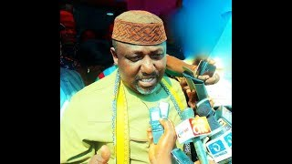 2019: Fears Over Imo APC As Okorocha, Uzodinma Fight Dirty