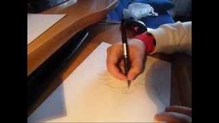 How to Draw Shinji Ikari  by Rukia1606