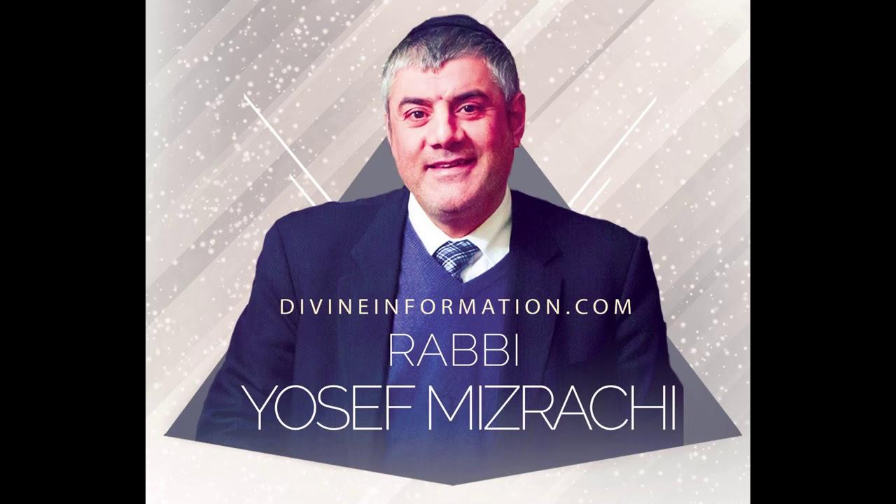 Rabbi Mizrachi In Bet Shemesh Israel 2019   An Inspiring Talk