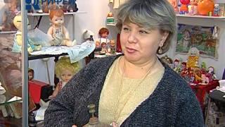 сюжет Пермська ярмарок Радянське дитинство 21 01 14