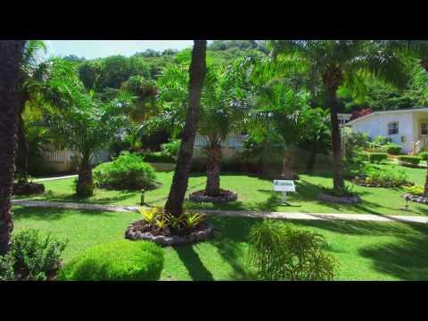 Blue Horizon Garden Resort, Grenada
