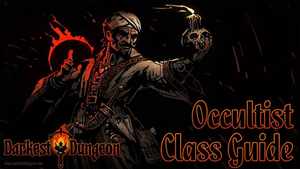 Darkest Dungeon Klassen