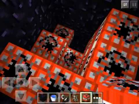 how to make fireworks charges in minecraft pe
