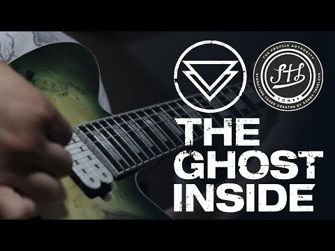 The Ghost Inside - Dark Horse (STLTones The Ghost Inside Signature Kemper Bundle Demo)