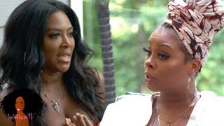 Eva Gets Dragged AGAIN After MOM SHAMING Kenya Moore & Her 'Late in life baby'
