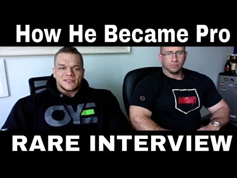 Dallas McCarver Interview 2017