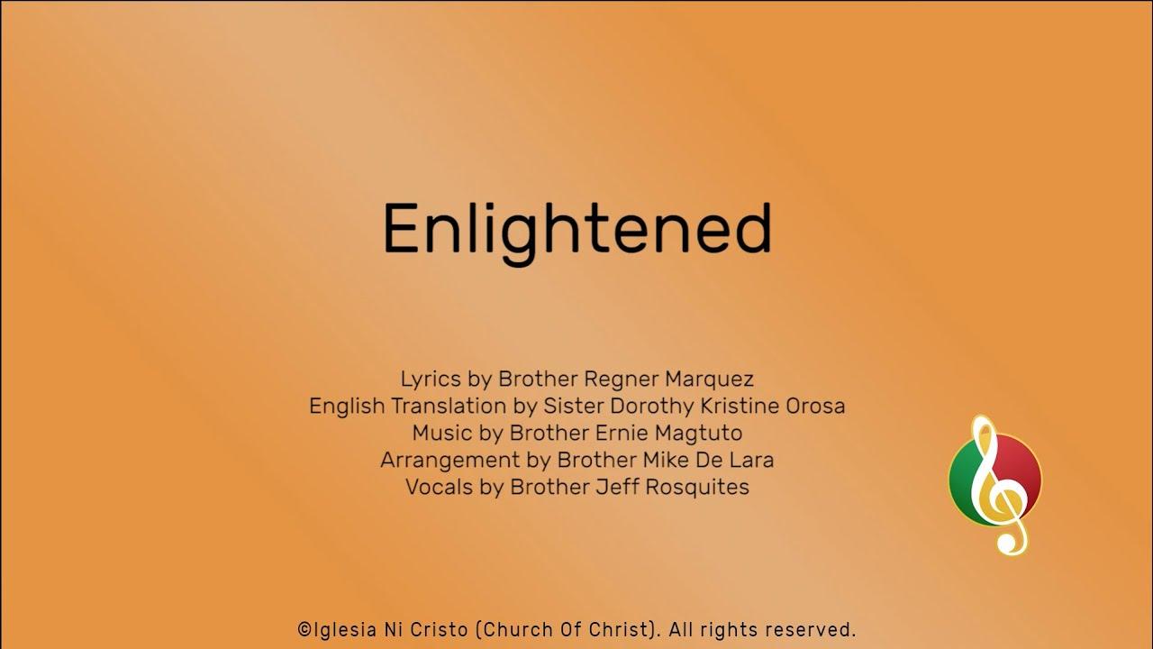 Download Enlightened