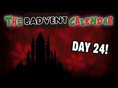 Dark Castle Review | Badvent Calendar (DAY 24 - Worst Games Ever)