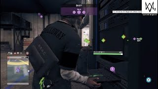 Watch Dogs 2 - Majin and Killer Hack