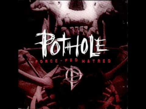 Pothole - Hung To Dry