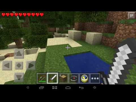 Como Utilizar La Brújula Minecraft Pe-loquendo