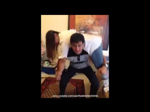 Anzalna Nasir: Cara-cara Afiq Muiz Menguatkan Otot