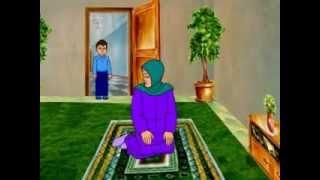 Namazın Önemi & Nasıl Kılınır (Dini Çizgi Film) http://www.dini-oyunlar.com 1.flv 2017 Video